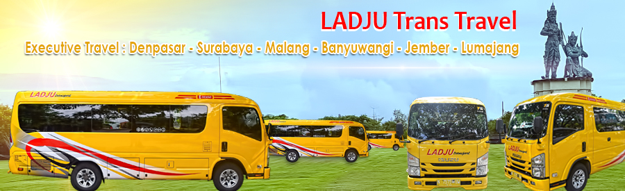 banner ladju trans travel 2018